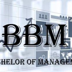 BBM Course Details