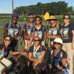 Black Woman Warrior for Educational Equity