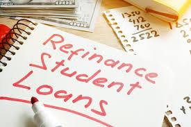 Best Student Loan Refinancing Option